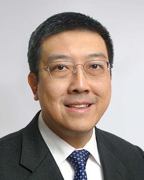 Dr. LEUNG Wai Tong, Thomas